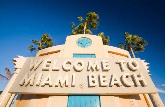 Tour de Ville de Miami