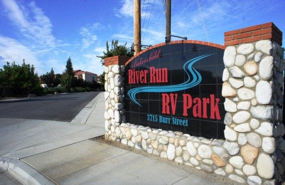 Bakersfield River Run RV Park, CA