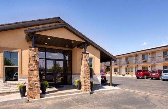 Best Western Dinosaur Inn - Vernal, UT