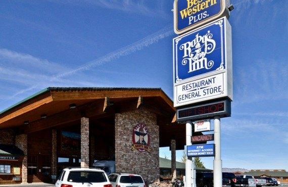Best Western Ruby's Inn - Bryce Canyon, Utah