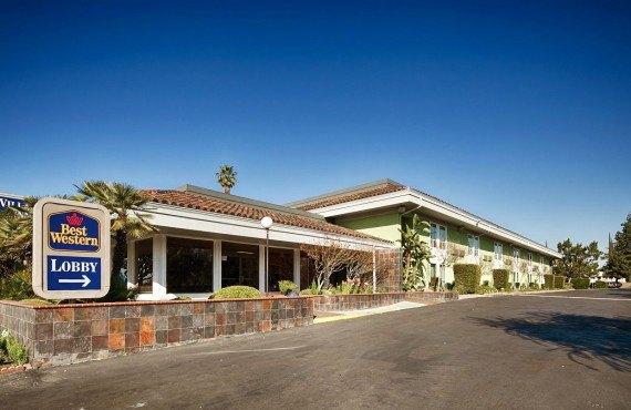 Best Western Village Inn