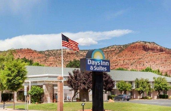Days Inn Kanab, Kanab, UT