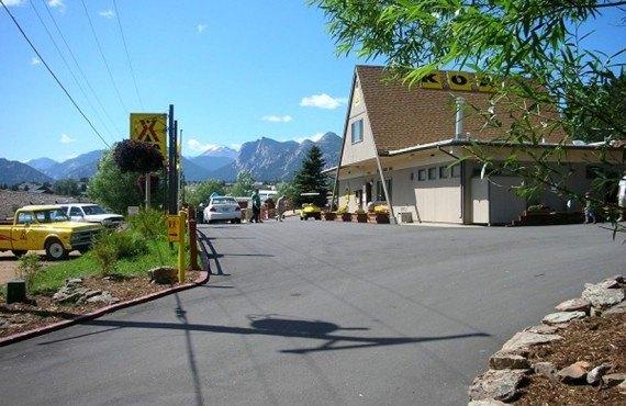 Estes Park Koa - Colorado