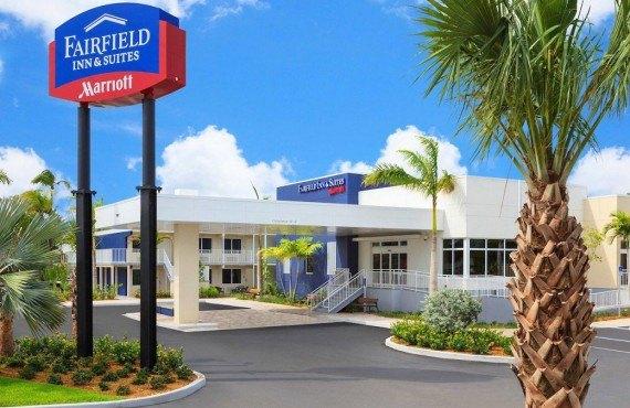 Fairfield Inn Key West Collection