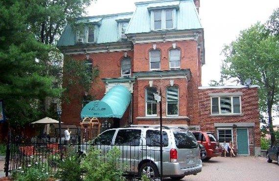 Gîte McGee's Inn - Ottawa, ON