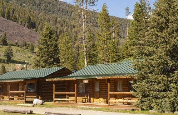 Le 320 Guest Ranch, Gallatin Gateway, MT