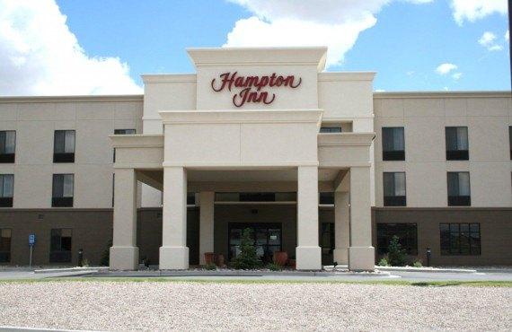 Hampton Inn Rock Springs - Rock Springs, Wyoming