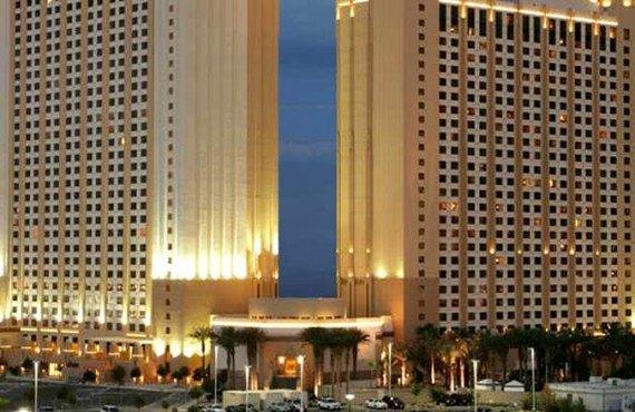 Hilton Grand Vacations Suites - Las Vegas