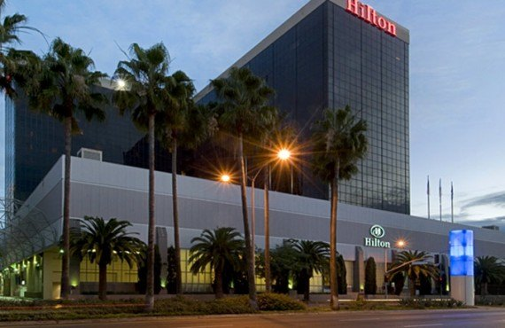 Hilton Los Angeles Airport - Los Angeles, CA