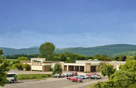 Holiday Inn Rutland - Rutland, VT