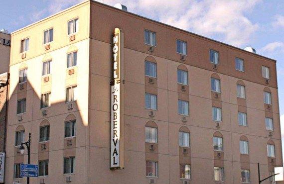 Hotel Le Roberval - Montréal, QC