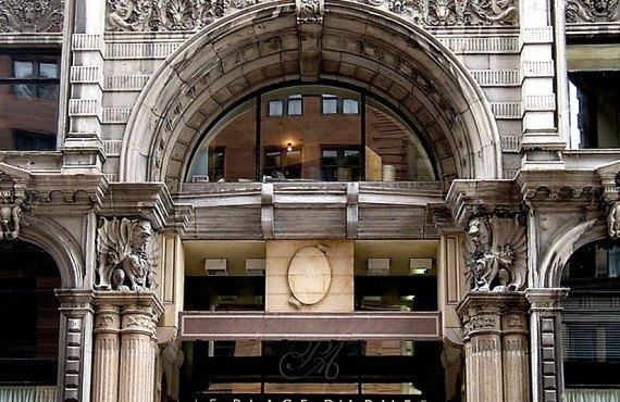 Hôtel Place d'Armes - Montréal, QC