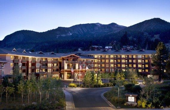 Juniper Springs Resort - Mammoth Lakes, CA