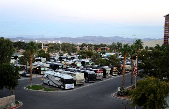 Las Vegas Koa