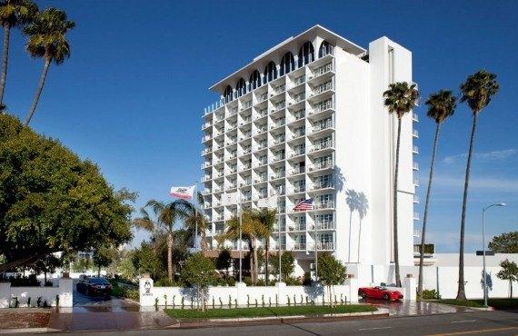 Mr. C Beverly Hills, Los Angeles, CA