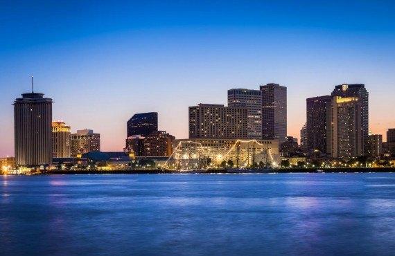 Nouvelle-Orléans, Louisiane