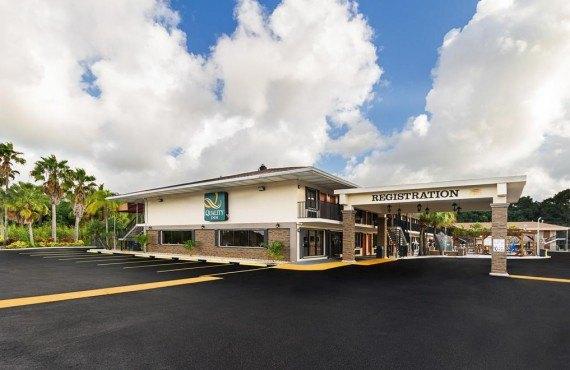 Quality Inn Florida City, FL