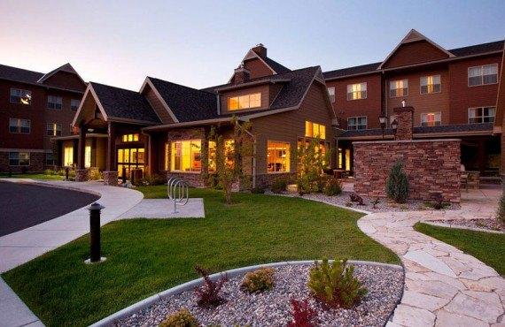 Residence Inn Helena - Helena, MT