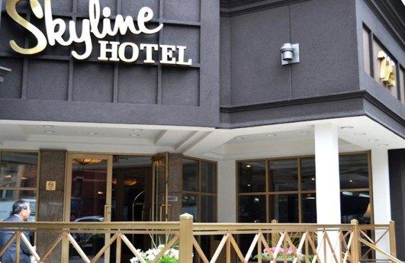 Skyline Hotel - New York, NY