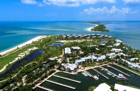 South Seas Island Resort - Captiva Island, FL
