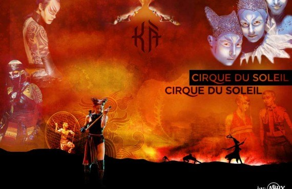 k cirque du soleil las vegas tats unis prix forfait photos et avis. Black Bedroom Furniture Sets. Home Design Ideas