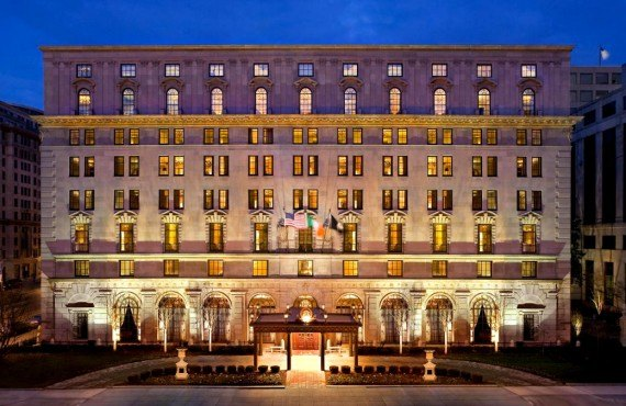 St Regis Washington - Washington, DC