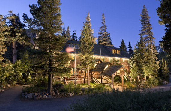 Tamarack Lodge - Mammoth Lakes, CA
