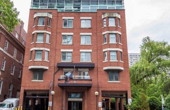 The Saint James Hotel - Toronto, ON