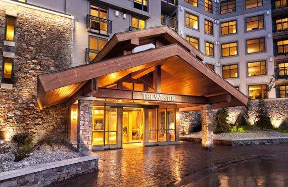Westin Monache Resort - Mammoth Lakes, Californie
