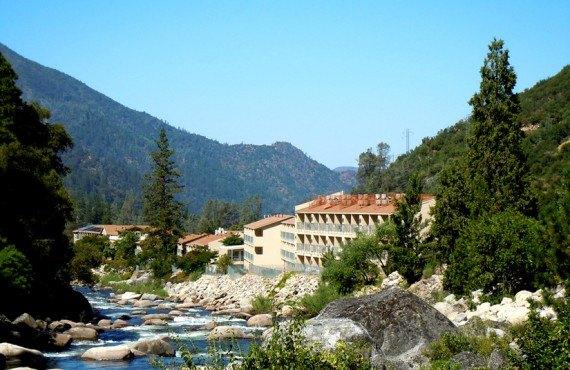 Yosemite View Lodge - El Portal, Californie