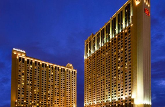 Hilton Grand Vacations Suites - Las Vegas