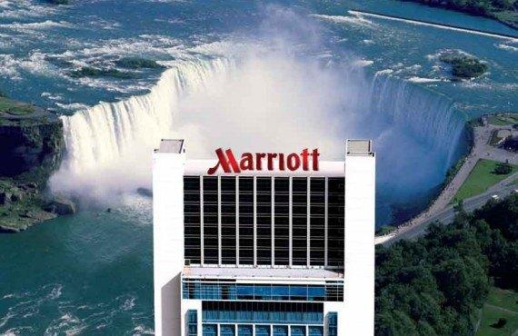 Marriott Gateway on the Falls