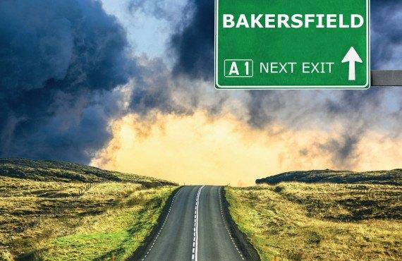 En route vers Bakersfield - © AdobeStock, Aleksandar Mijatovc