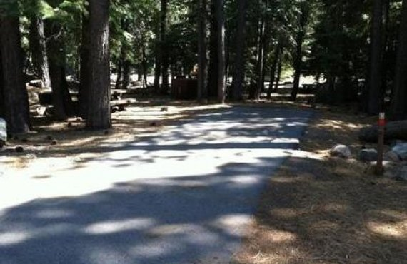 William Kent Campground