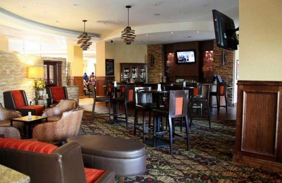 Courtyard-Marriott-Houma-Bar