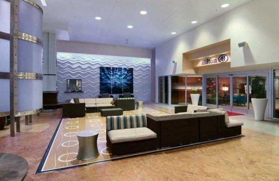 2-Hilton-Downtown-Miami-Lobby