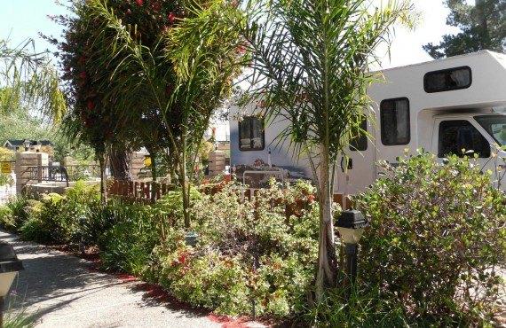 Avila Pismo Beach KOA - San Luis Obispo, CA