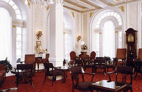 Beresford Arms Hotel - Lobby