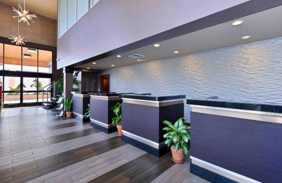 Best Western Stovalls Inn - Lobby