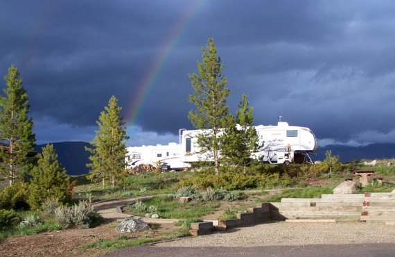 Camping Stillwater