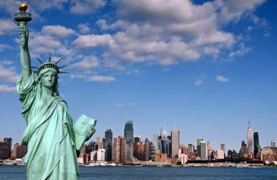 Croisiere Statue de la Liberte