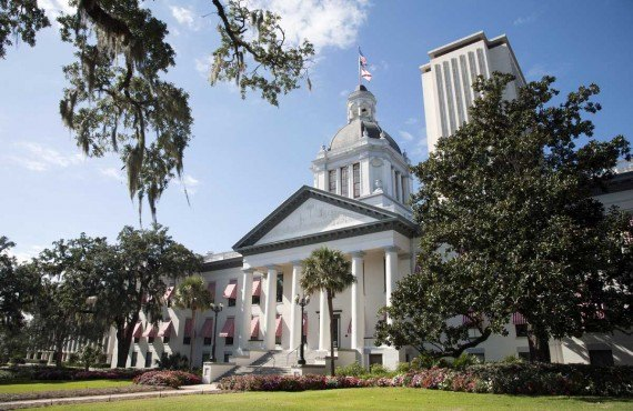 Capitole de Tallahassee