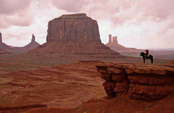 Équitation Oljato-Monument Valley, UT