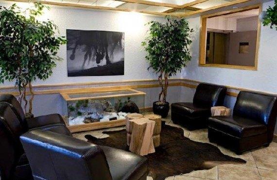 Heritage Inn Hotel - Lobby