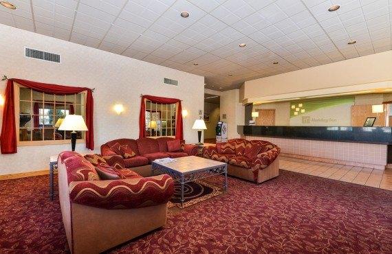 Holiday Inn Cody - Lobby