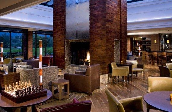 Hyatt Regency Monterey - Lobby