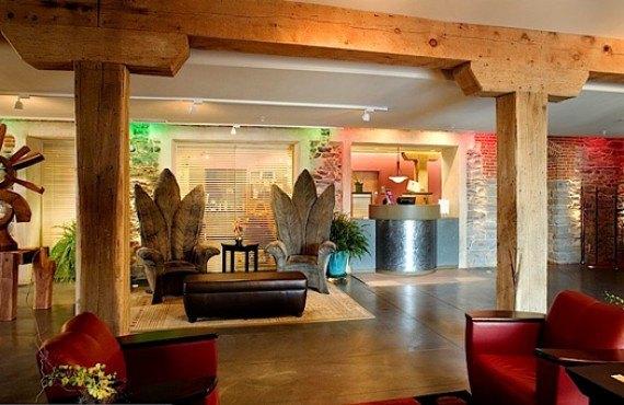 Lancaster Arts Hotel - Lobby