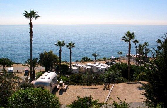 Malibu Beach RV Park - Emplacements pour camping-car