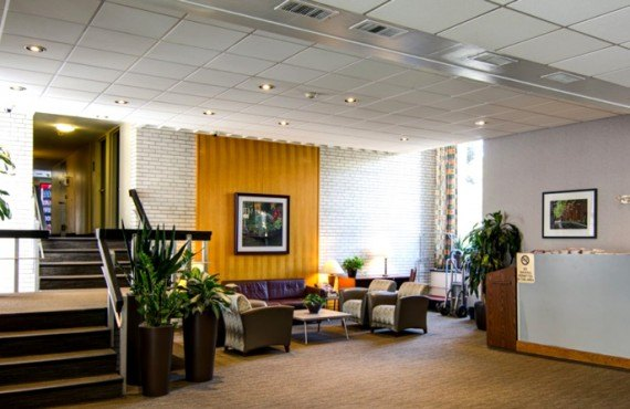 Midtown Hotel - Lobby