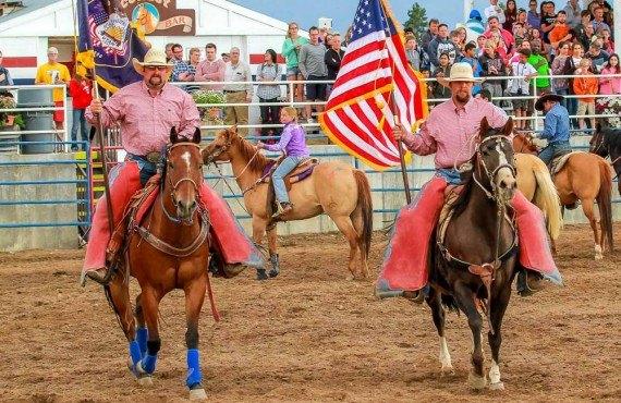 Rodeo Americain